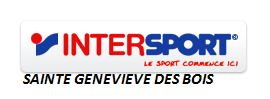 Intersport Sainte Genevieve des Bois